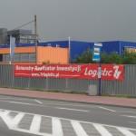Centrum logistyczne 7R Logistic